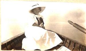 Ruth Alexander at Oberlin