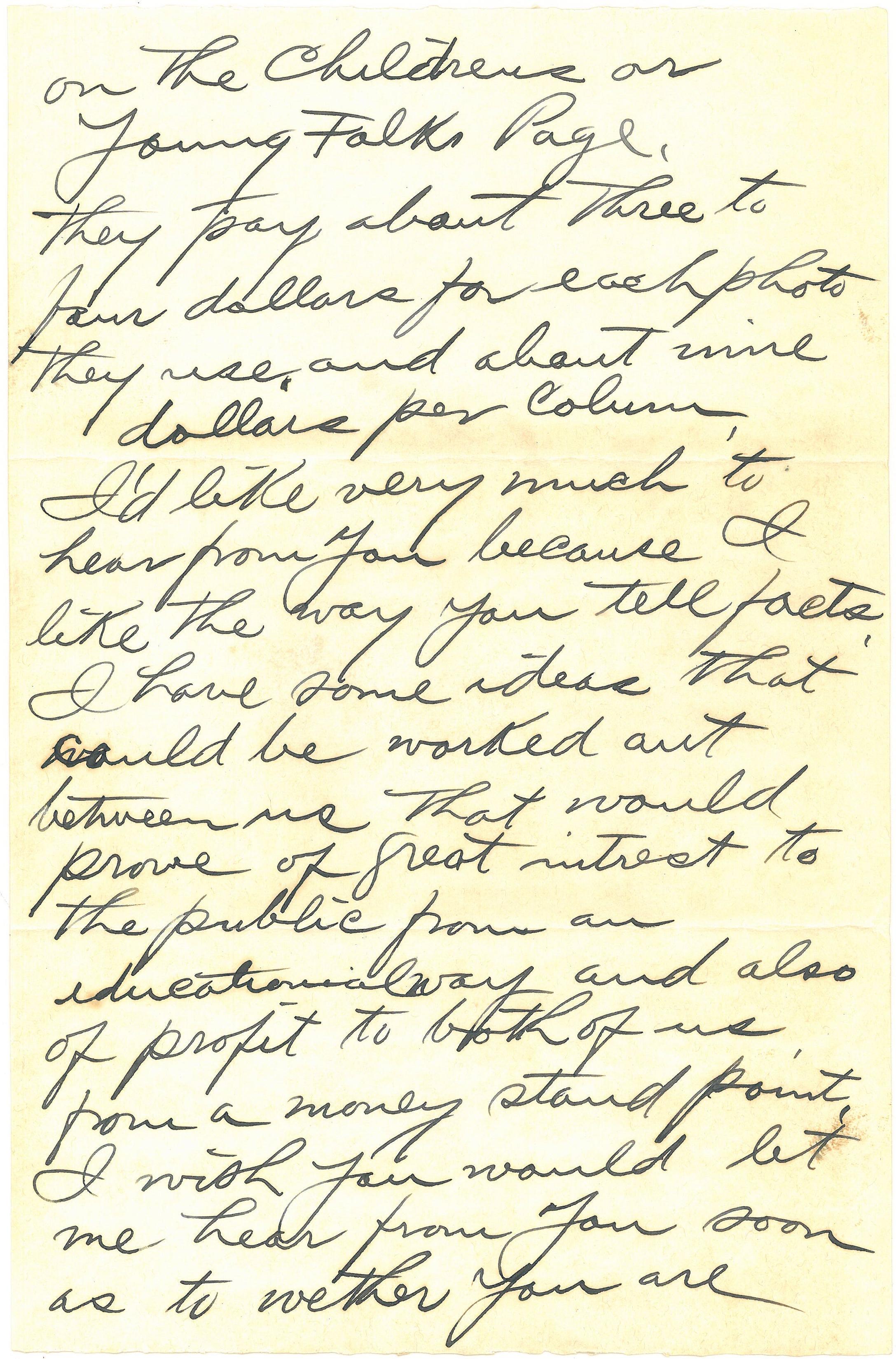 June 20th Letter pt2