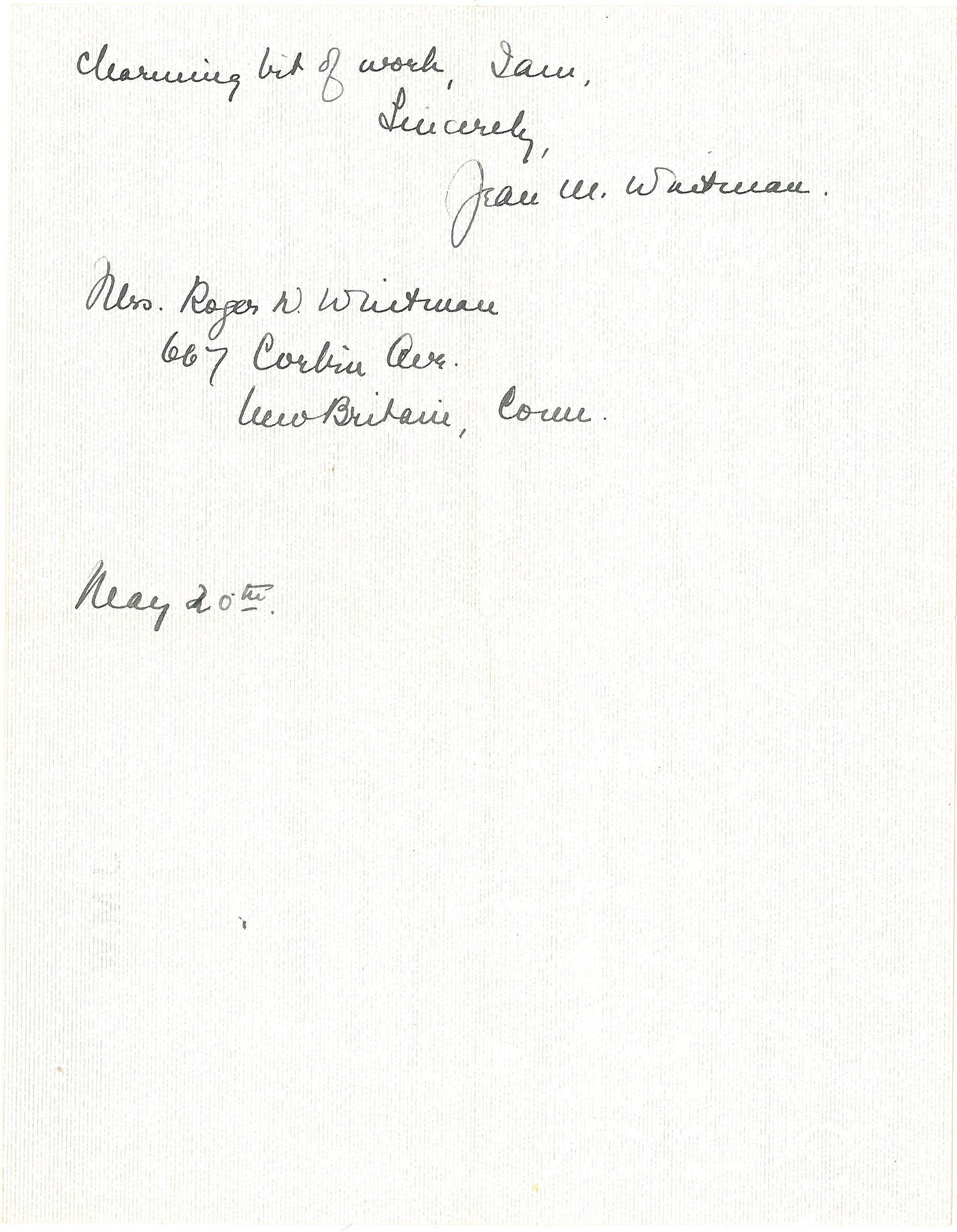 1927 letter pt2